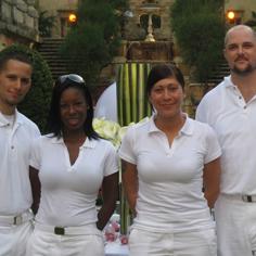 A Vizcaya Team