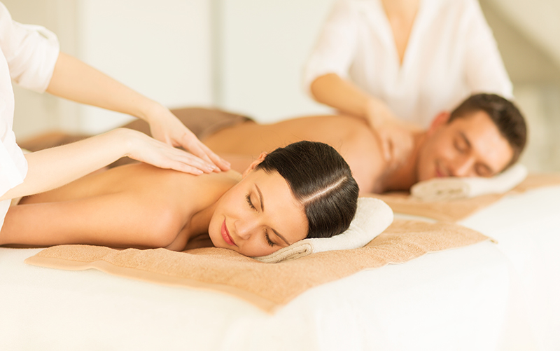 Mobile Massage Miami