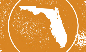 Florida Map Image