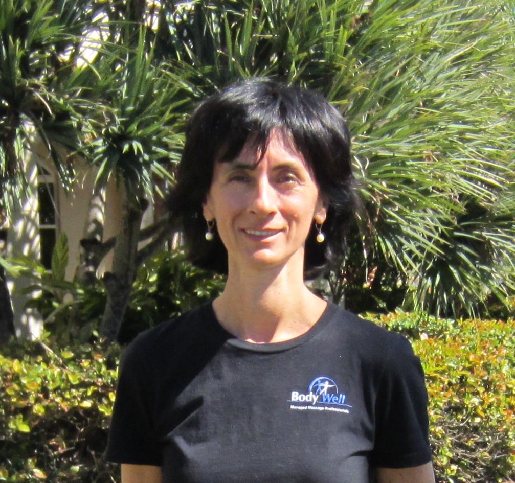 Body Well Mobile Massage Therapist North Miami Beach FL