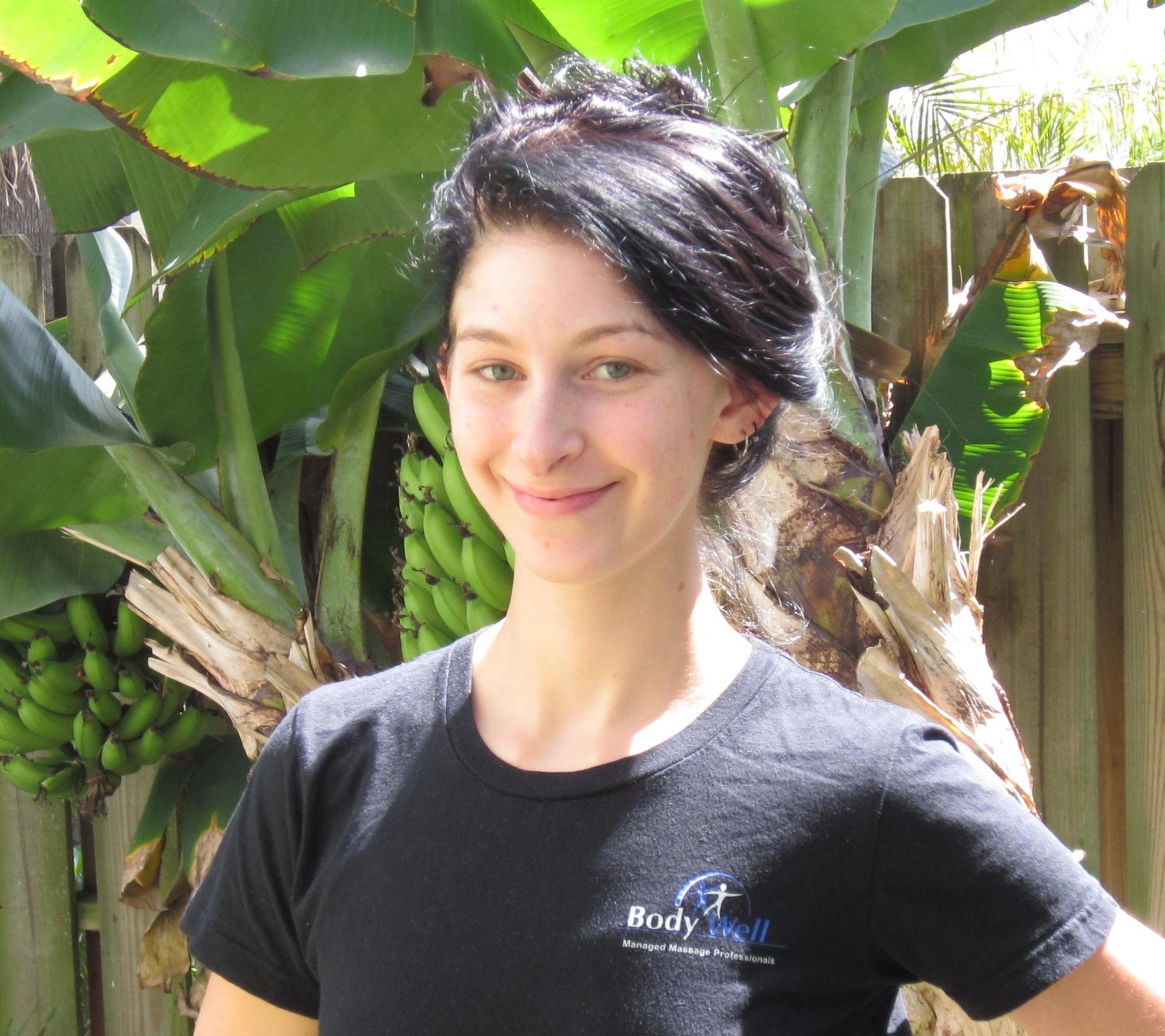 Mobile Massage Therapist Fort Lauderdale FL