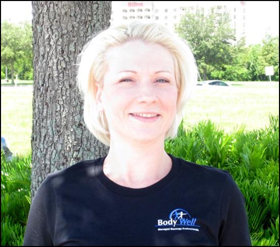 Mobile Massage Therapist St Petersburg FL