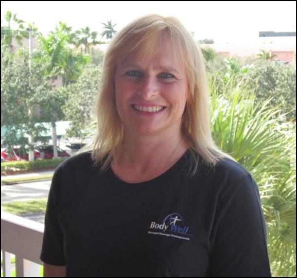 Mobile Massage Therapist Boca Raton FL