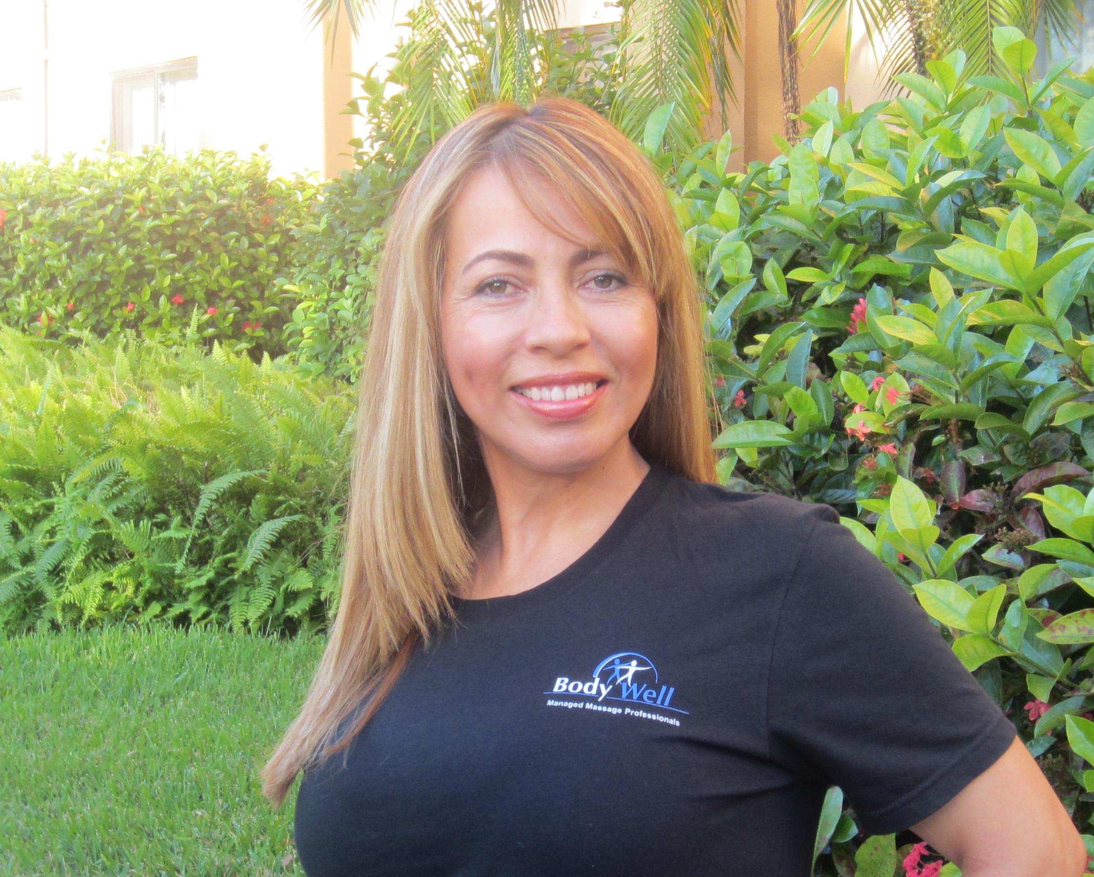 Mobile Massage Therapist Goulds FL