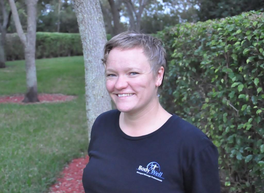 Mobile Massage Therapist Hollywood FL