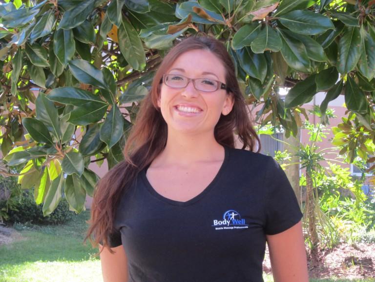 Mobile Massage Therapist Orlando FL