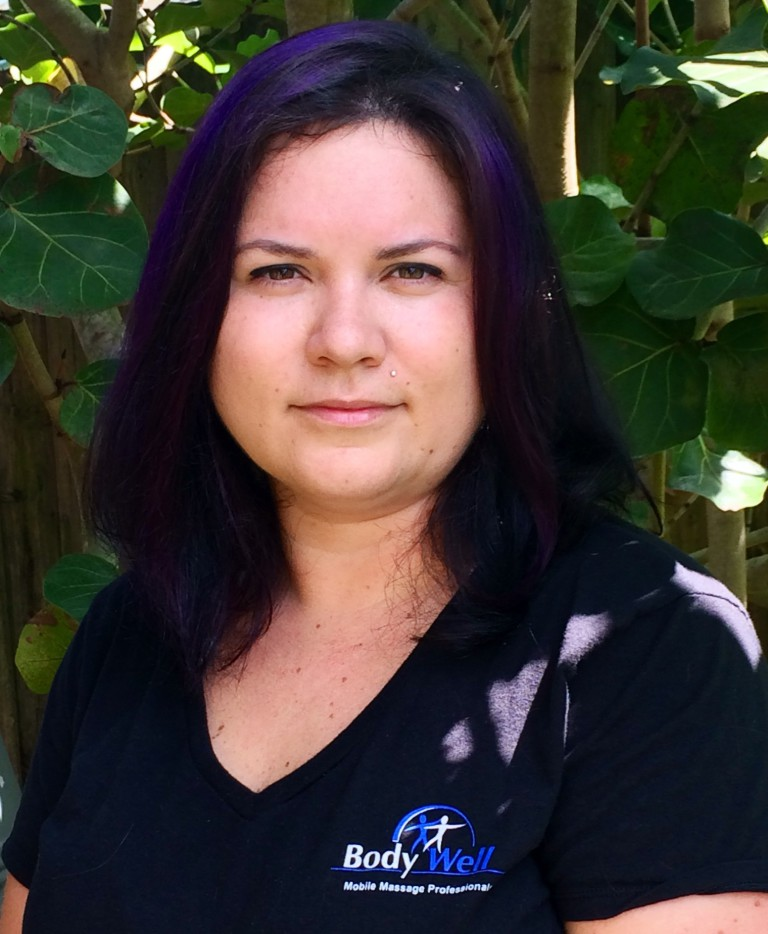 Jennifer Is A Confident And Experienced Massage Therapist Operating In The  Jupiter And Palm Beach Gardens Areas, Primarily. A Self Described U201cArmy  Bratu201d She ...