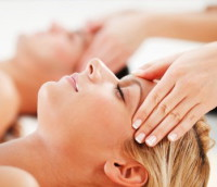 On Site Couples Massage