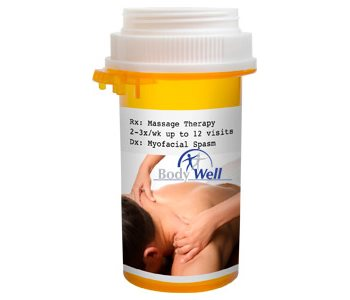massage therapy alternative to opioid