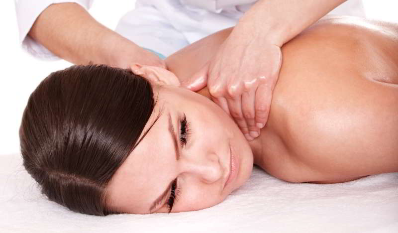 Deep Tissue Massage At Home
