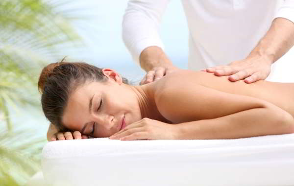 Swedish Massage at Home - Body Well Therapy