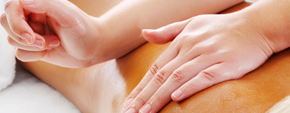 Multiple Sclerosis-massage body well